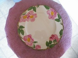 Franciscan luncheon plate (Desert Rose) 12 available - $11.14