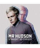 Straight No Chaser [Audio CD] Mr. Hudson; Kanye West and Kid Cudi - $49.50
