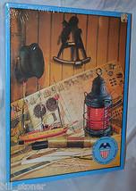 Majestic Series 500 Pieces Warren Paper Products 3500 Mariner's Den - $9.49