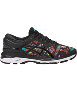Asics Women's GEL-Kayano 24 NYC Shoes NEW AUTHENTIC Black T7J9N-9099 - $134.49