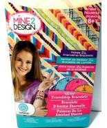 Mine2Design 4Ever Friendship Bracelets NEW/Sealed! - $7.83