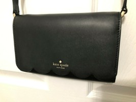 Kate Spade Magnolia Street Addison Convertible Crossbody Bag or Hand Clutch  - $71.27
