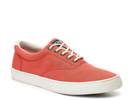 SPERRY Classic Top-Sider Cutter Sneaker in washed Red  Reg: $79.95 - $35.00