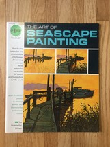 """Vintage Grumbacher Library """"HOW-TO-DO-IT"""" Art Lesson Books image 4"""