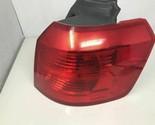 Taillight Gmc Terrain Gmc Terrain Taillights