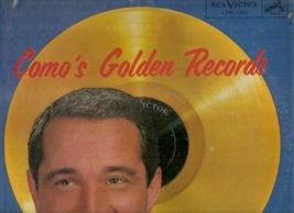 Perry Como – Como's Golden Records - $4.99
