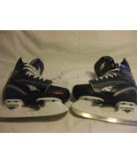 Boys Mission Adjustable Ice Skates Y10-Y13 - $59.39