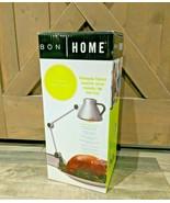 Bon Home Culinary Food Heat Lamp Keep Food Warm Articulating Arm Complete - $67.68