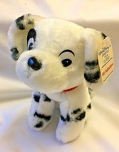 Disney World 101 DALMATIANS Puppy Dog Plush 7 inches tall NEW with Tag - $14.99