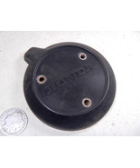 84 HONDA ATC200ES BIG RED RIGHT SIDE CLUTCH COVER PLASTIC TRIM - $18.91