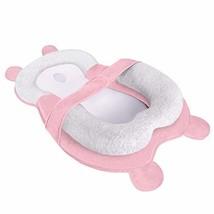 Portable Baby Lounger Pillows Newborn Head Support Prevent Flat Head Pil... - $50.99+
