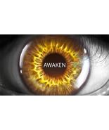 Awaken spell thumbtall