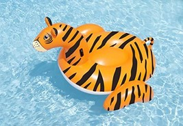 Swimline Giant Tiger Pool Float - $42.23