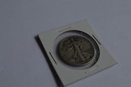 1942 Walking Liberty Half Dollar---Philadelphia Mint---F (Fine) Grade - $13.99