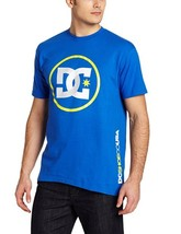DC Men's Track T-Shirt - $15.25+