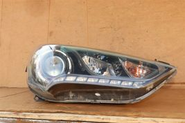 13-16 Hyundai Veloster Turbo Projector Headlight Lamp W/LED Passenger Right RH image 3