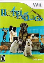 Hotel for Dogs - Nintendo Wii [video game] - $17.99
