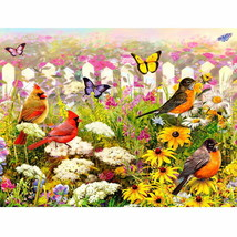 PaintingStyle RA3313 CHUNXIA Framed DIY Painting By Numbers Butterfly Ac... - $7.53