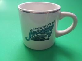 NFL Jacksonville Jaguars Coffee Mug USED - $12.82
