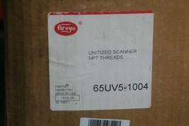Fireye Unitized Flame Scanner 65UVS-10004 image 2