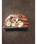 Carver Dan's Cat in a Hat Puzzle Box - $46.50