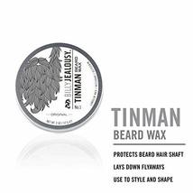 Billy Jealousy Tin Man No. 1 Nourishing Styling Beard Wax, 2 Oz. image 3