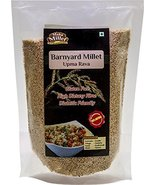 Barnyard Millet Upma Rava better quality life for people suffering from ... - $12.74