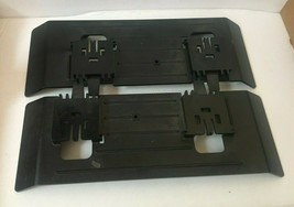 OEM Dell Base Stabilizer Stand Kit (Set of Two) Foot Pedestal Tower KF30... - $12.92