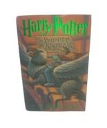 HARRY POTTER And The Prisoner Of Azkaban HC DJ TRUE 1st Ed. 1st Print JK... - $74.00