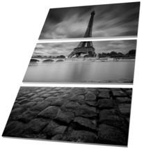 "Pingo World 1221P83H7P4 ""Moises Levy Eiffel Tower Study I"" Gallery Wrapp... - $128.65"