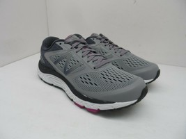 New Balance Women's 840v4 Athletic Running Sneakers Grey Size 7.5 2E - $113.99