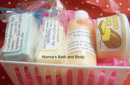 bath and body set, health and beauty, bath set, soap set, bath and body,... - $11.00