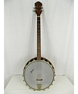 Vintage 1960's Framus 4 String Banjo - $123.75