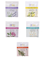Aura Cacia Pure Essential Oils Aromatherapy Mineral Bath 2.5 oz. CHOOSE ... - $3.29