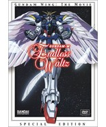 Gundam Wing the Movie - Endless Waltz Special Edition - $59.43