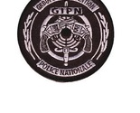 E gipn droupe d intervention french national police swat velcro3.5 x 3.5 in  10.99 thumb155 crop