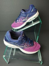 Mizuno Womens Wave Shadow 2 Multicolor Running Shoes. Size 8.5.       B4 - $44.99