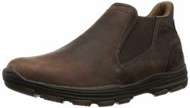 Skechers Men's Garton Keven Ankle Bootie - Choose SZ/Color - £95.68 GBP+
