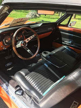 1967 Ford Mustang For Sale In Windsor, OH 44099 image 3