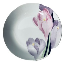 One Small Bowl MIKASA  7.5 inches  Crocus  Vogue L1052  Soup Bowl, Easter Spring - $13.99