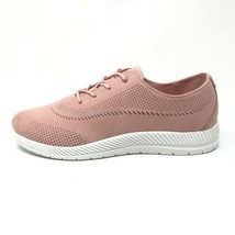 Easy Spirit Womens Size 9 M Gerda2 Light Pink Lace Up Sneakers Comfort S... - €50,91 EUR