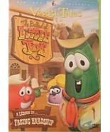 VeggieTales - The Ballad of Little Joe (DVD, 2007) NEW - $13.36