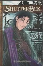 Shutter Box 3 - Rikii Simons & Tavisha - Tokyopop Manga - 2005 - 1598160... - $3.71