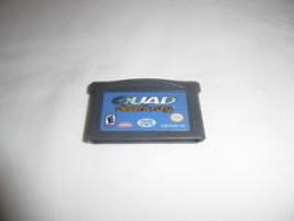 Quad Desert Fury - Nintendo Game Boy Advance GBA /cartridge only - $4.49