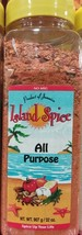 Island Spice ALL PURPOSE SEASONING 32 oz - $22.44