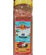 Island Spice ALL PURPOSE SEASONING 32 oz - $22.44