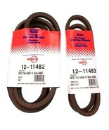Variable Speed Drive Belts for MTD 754-0467 754-0468 954-0467 954-0468 L... - $27.59