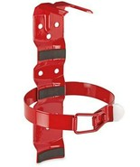 Fire Extinguisher Bracket - 5 lb. Standard Vehicle Mount - Red - $19.75
