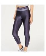 Nike Womens Pro Hypercool CroppedLeggings Grid Iron - $63.00