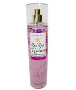 Bath And Body Works SEA SALT And LAVENDER Fine Fragrance Mist 8oz New Fr... - $16.73
